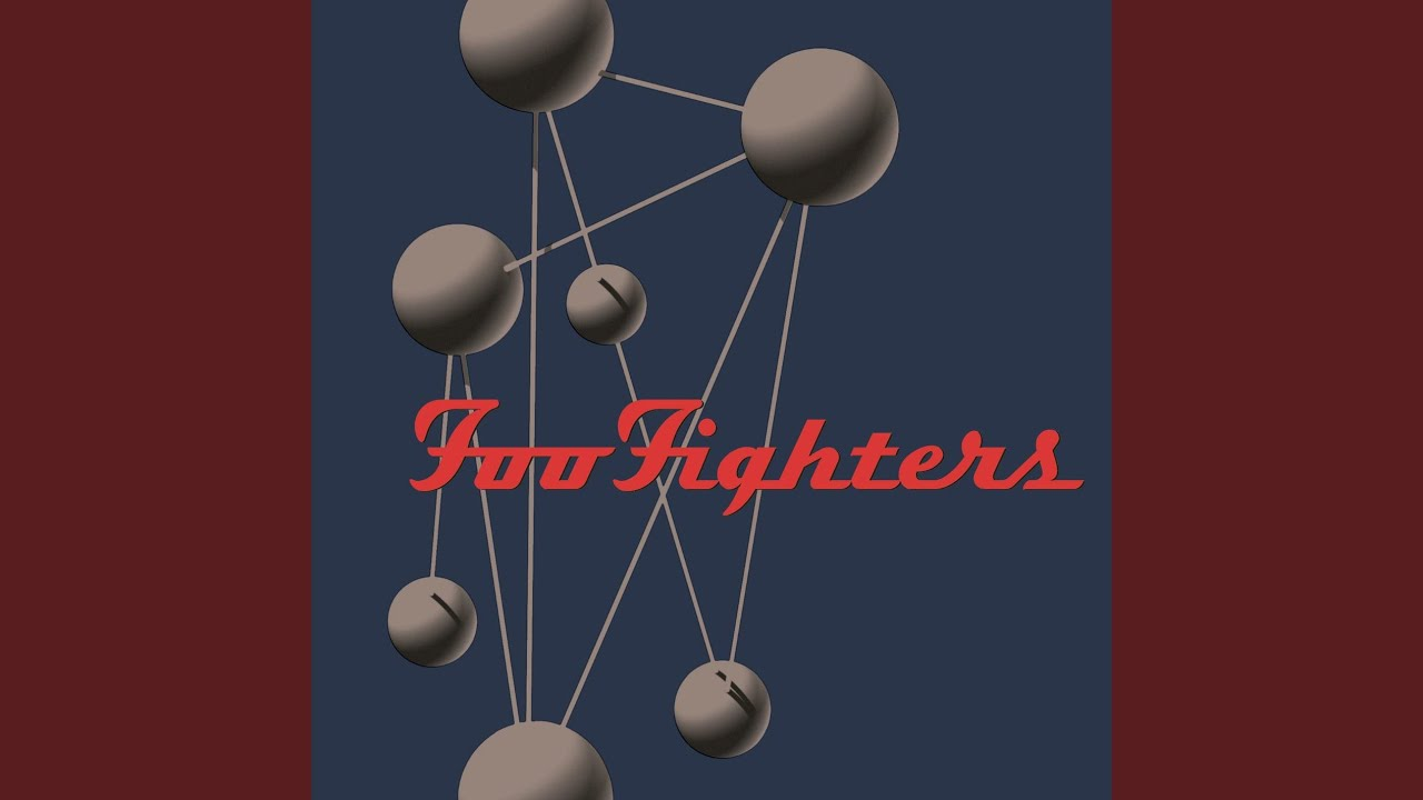 Foo fighters the colour and the shape - Foo Fighters The Colour And The Shape 18