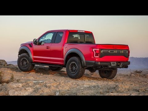 Buying a new 2020 Ford F-150 Raptor Part 2