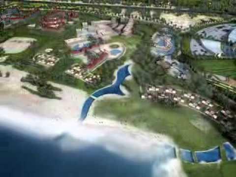 Yas Island - Abu Dhabi