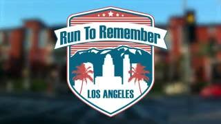 2017 Run to Remember Los Angeles Half Marathon