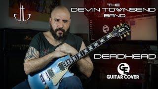 Devin Townsend - Deadhead - Guitar Cover