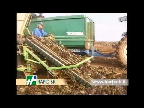 Hortech - Rapid SR