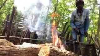Survival Camp in Vermont