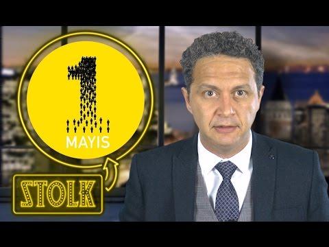 Stolk - 1 Mayıs Videosu