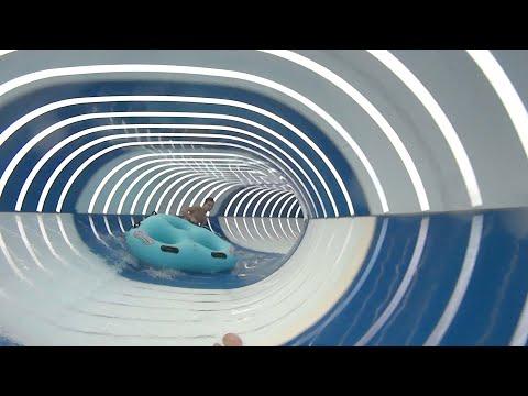 World's Longest Slide Ever