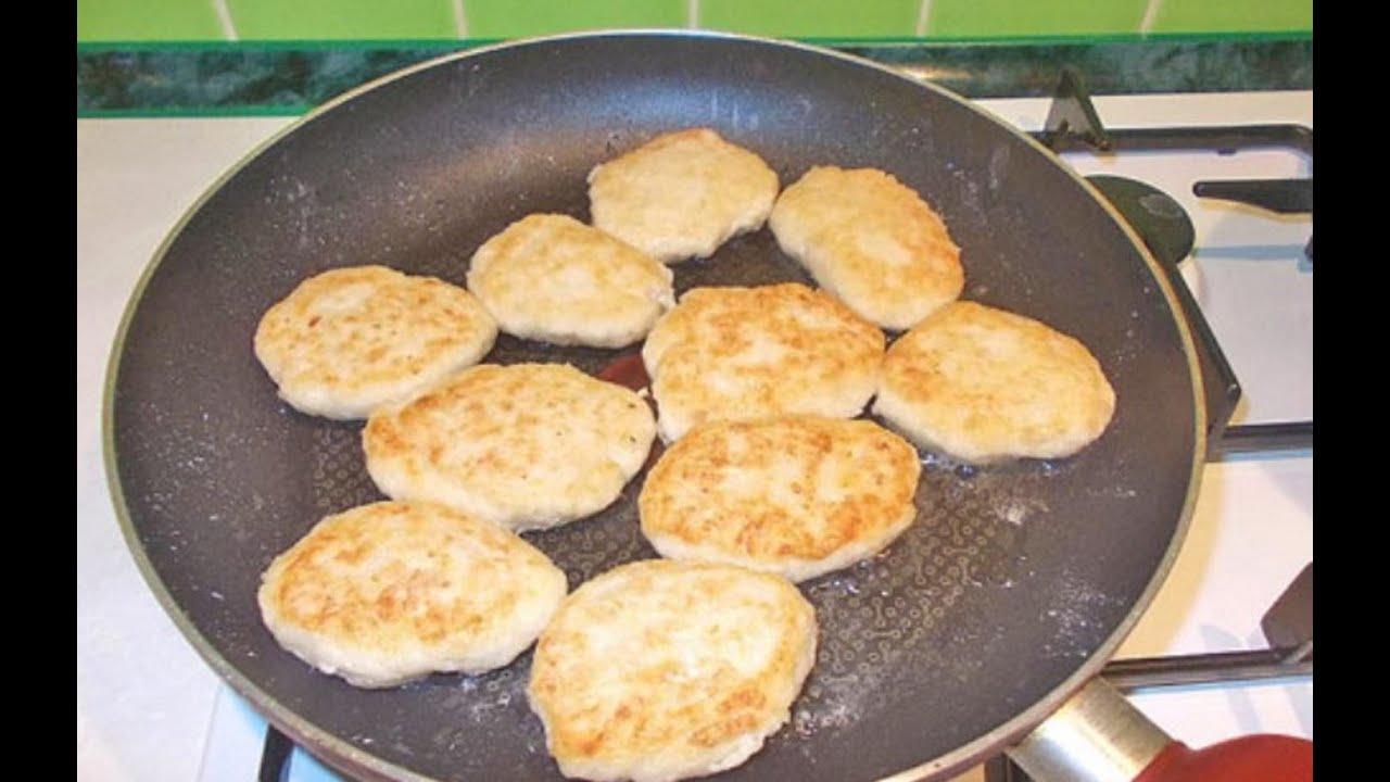 Рецепт котлет из куриной грудки для детей