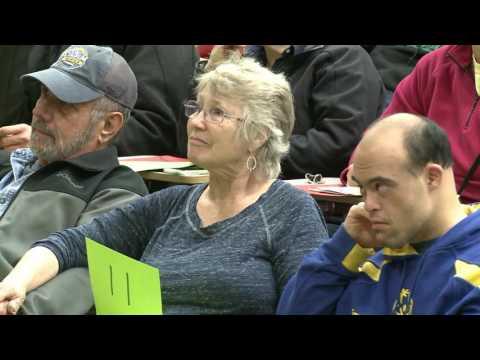 Alaska Constituents Town Hall 4 19 17 720p
