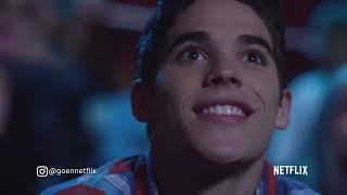 Go! Vive a tu manera - Pase Lo Que Pase videoclip oficial