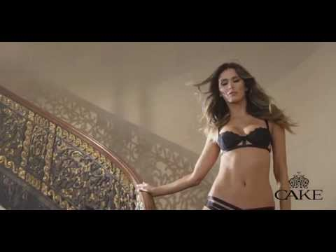 Cake Nightclub Victoria's Secret Style Lingerie Commercial