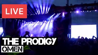 The Prodigy - Omen Live in [HD] @ Download Festival 2012