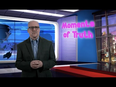 Moments of Truth - Episode 6 - Riaz Patel and JeNae Johnson - hosted by Ron Carucci