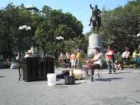 Music@Union Square