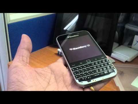 FIX BlackBerry - RED-CROSS BATTERY !! | FunnyCat TV