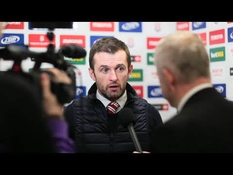 Nathan Jones' Post Sheffield Wednesday Assessment