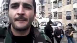 Message from Syrian Arab Army soldier in Aleppo: The Truth and The Lies about Syrian war