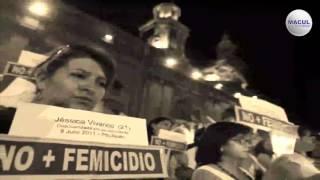 Conmemoración Día Internacional de la Mujer 2015