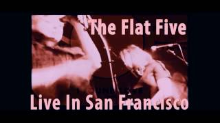 The Flat Five - I Found L❤ve (Free Design cover live in San Francisco)