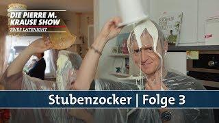 Stubenzocker – Folge 3