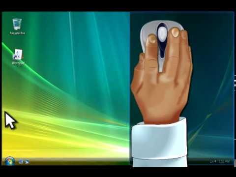 Windows Vista Demos