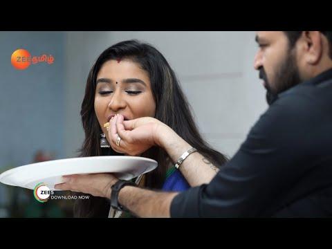 Poove Poochoodava | Episode - 327 | Best Scene | 15 July 2018 | Tamil Serial