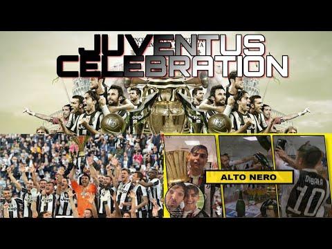 Juventus champions série a itália 🇮🇹 2018 hd
