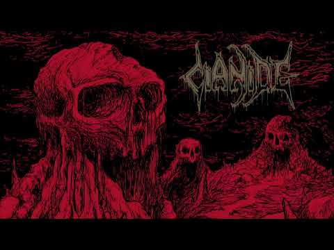 """CIANIDE """"The Serpents Wake"""""""