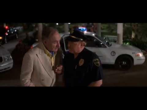 Gene Hackman Slap