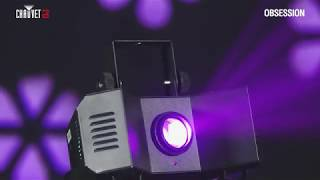 Obsession by CHAUVET DJ