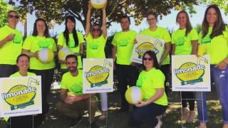 Lemonade Standemonium 2016 Thank You to Cardel Homes