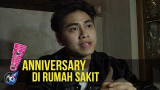 Anniversary ke-2, Athalla Naufal Merayakan di Rumah Sakit Bareng Pacar - Cumicam 18 Januari 2020