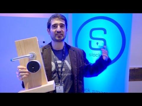 Integrated IoT + Blockchain - 3 minute demo