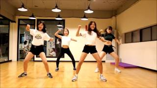Power-Little Mix   Somi Choreography   Peace Dance