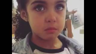 """The cutest little girl. Poor thing wants to """"marry something""""."""