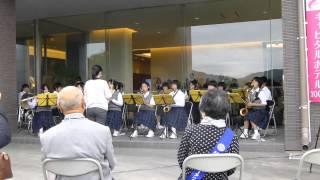 6月21日(土)に行われた RI2520地区 陸前高田RCの創立50周年記念式典に先...