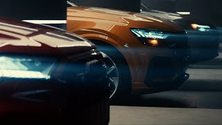 homepage tile video photo for Audi Presents: Starting Line