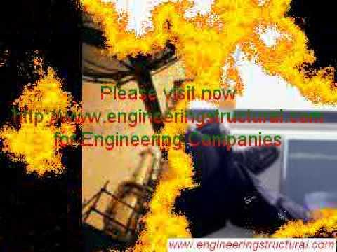 Engineering Companies, Structural Engineering