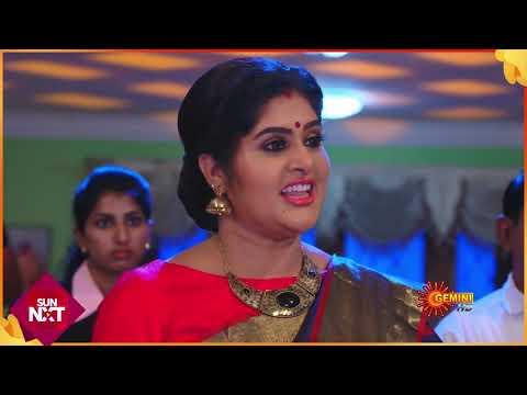 Kalyani - Full Episode   6th September 19   Gemini TV Serial   Telugu Serial