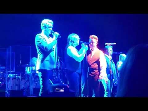 Die Prinzen - Gabi & Klaus (Live im München)