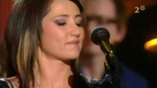 KT Tunstall - Suddenly I See @ (Live Nobel Peace Prize 2007)(HQ)