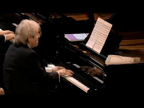 Rachmaninoff - Italian Polka - Dmitry Alexeev & Nikolai Demidenko (live, 2016)