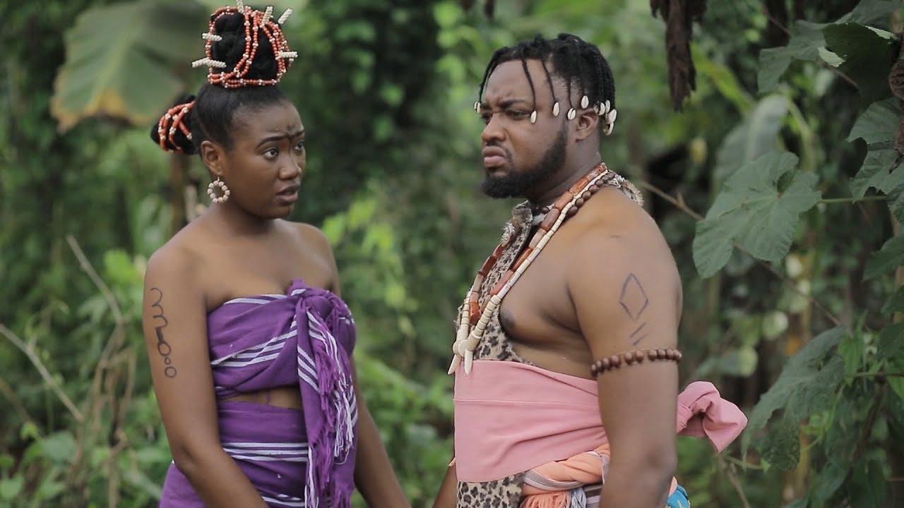 Download EKE ANYANWU - LATEST 2018 NIGERIAN NOLLYWOOD MOVIES
