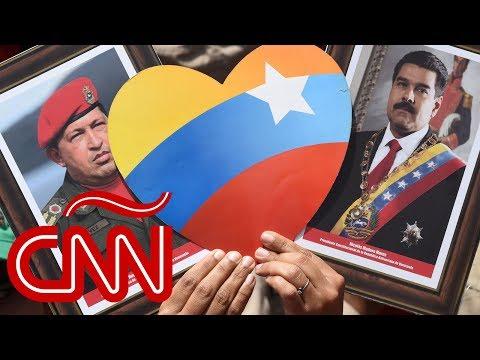 """Maduro ha ido en contra del chavismo"": Indira Urbaneja"
