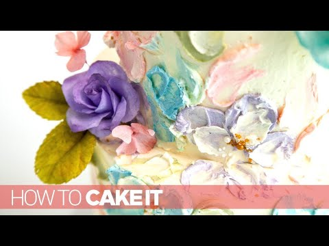 Perfect Cakes For Mother's Day! |  Compilation | How to Cake It Step by Step
