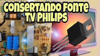 Tv Philips 32pfl5604/78 (Resolvido)