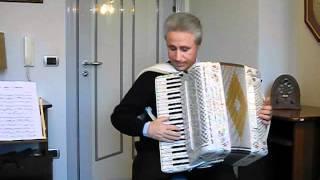 Clarinet Polka – Dziadek Polka – Akordeon Accordion Accordeon Akkordeon Acordeon