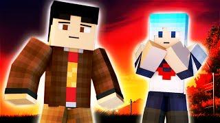 Yandere Middle School - MURDER SUSPECT? (Minecraft Roleplay) #18