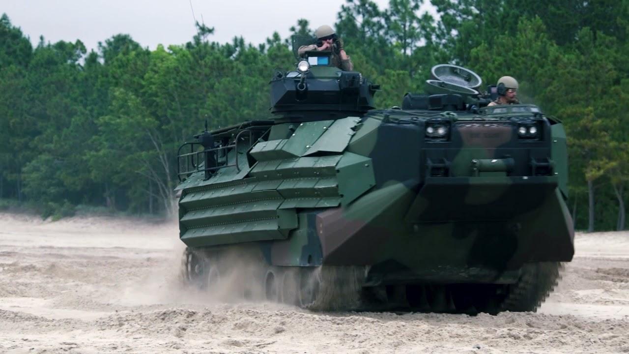 US Military News • U.S. Marine Combat Engineers • Combat Readiness Evaluation • June 7 2021