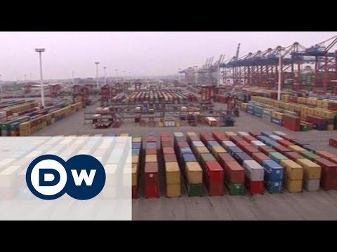 видео: Немецкий взгляд на российскую экономику