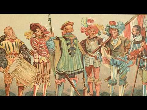 Unser Liebe Fraue  Song of the Landsknecht c15001560