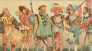 'Unser Liebe Fraue' - Song of the Landsknecht (c.1500-1560)